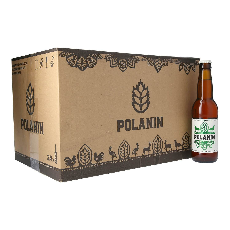 Polanin IPA Case - 24 bottles x 330ml