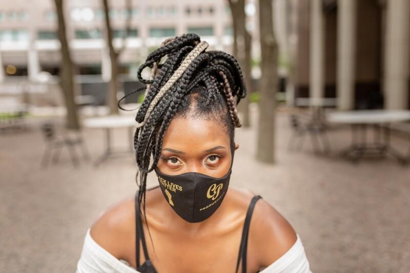 BLM Masks