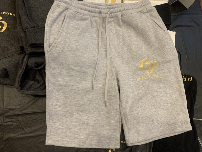 Mens Athletic CP Shorts