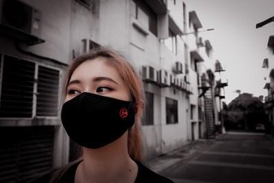 Mushido Face Mask