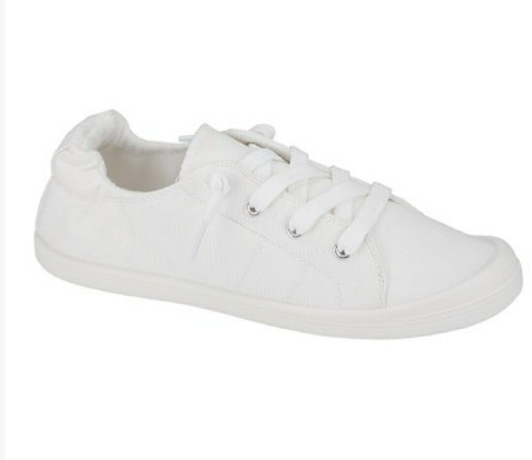 White Weeboo Shoes