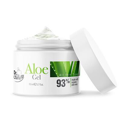 Aloe Gel 3.7oz