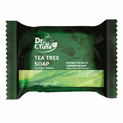 Tea Tree Soap 125grams