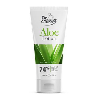 Aloe Lotion 6.7oz