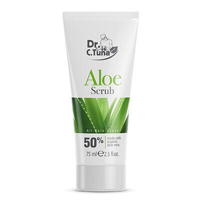 Aloe Scrub 2.5oz