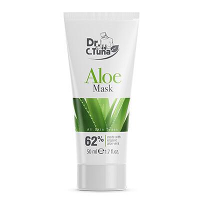 Aloe Mask 1.7oz