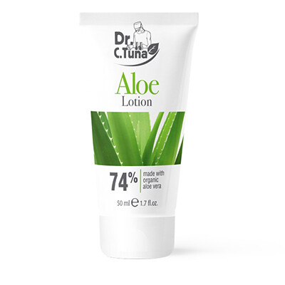 Aloe Lotion 1.7oz