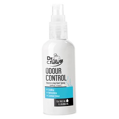 Odour Control Foot Spray 3.9oz
