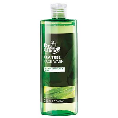 Tea Tree Face Wash 7.6oz