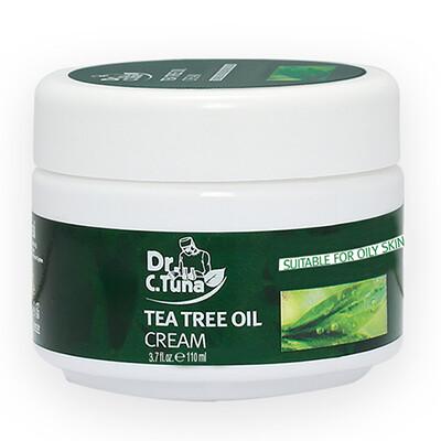 Tea Tree Cream 3.7oz