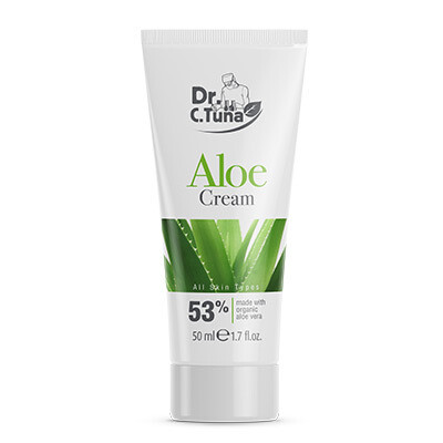 Aloe Cream 1.7oz