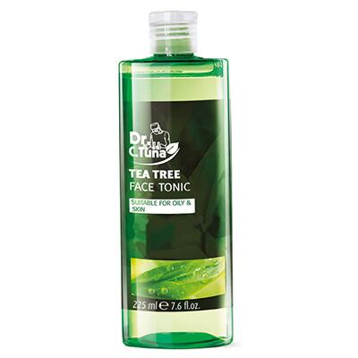 Tea Tree Face Tonic 7.6oz