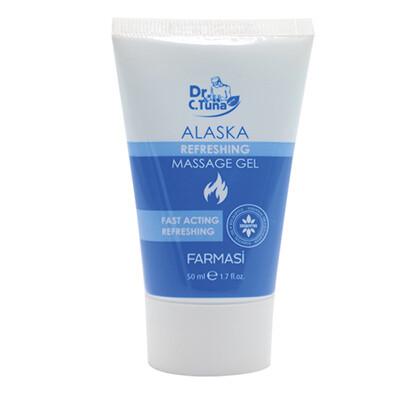 Alaska Massage Gel 1.7oz