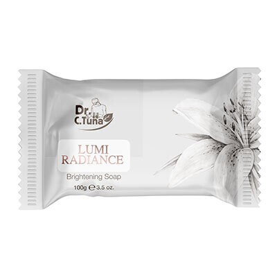 Lumi Radiance Brightening Soap 100grams