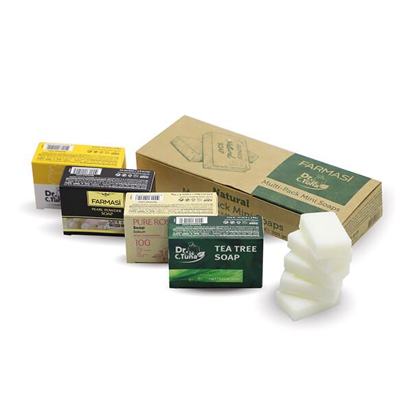 Farmasi Multi Pack Mini Soaps