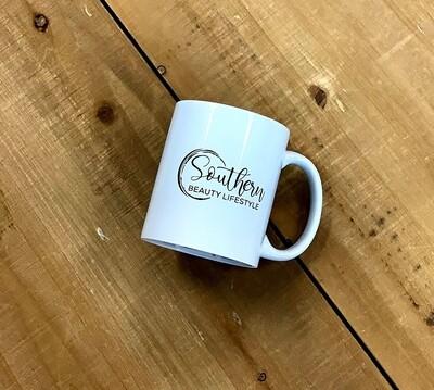 Southern Beauty Lifestyle 11oz Coffee Mugs