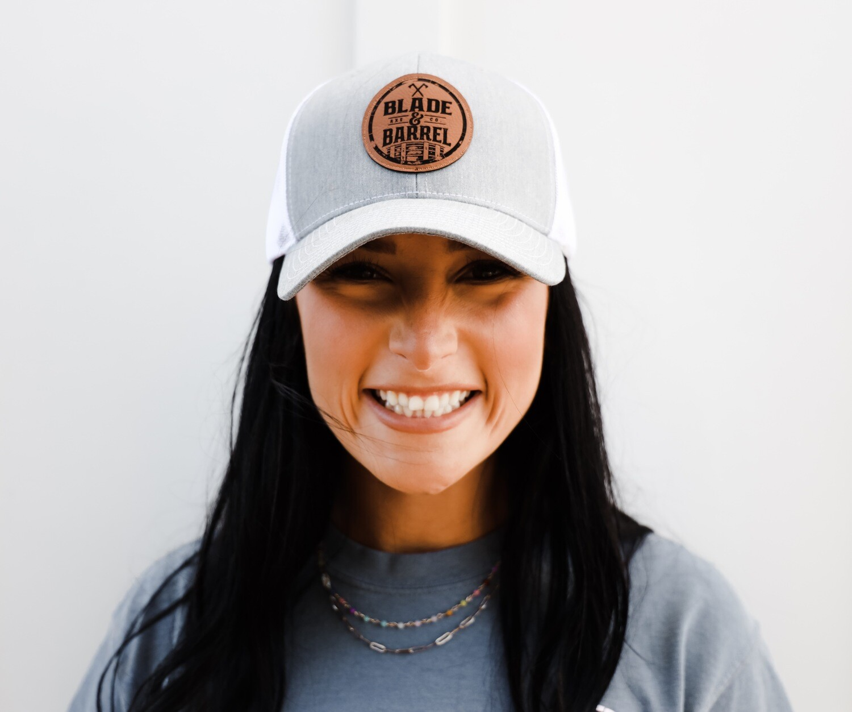 Trucker Hat - Gray
