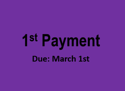 Hi Stakes 1st Payment