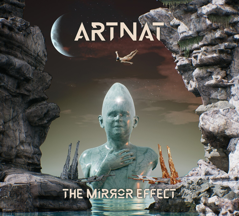 "ARTNAT - "" The Mirror Effect """