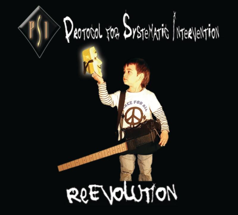 "PSI - "" ReEvolution """
