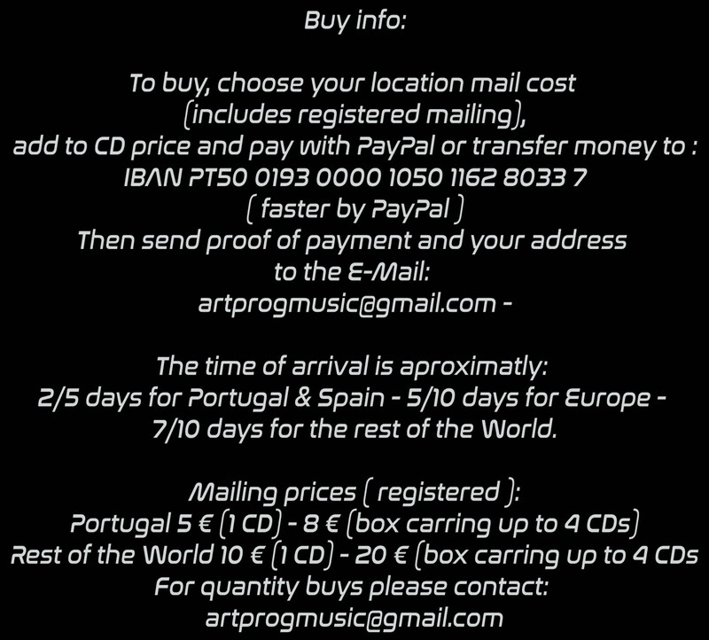 Buying Information - ( PayPal or transfer in the name of MANUEL CARDOSO )