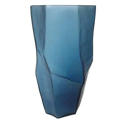 Amy Blue Vase
