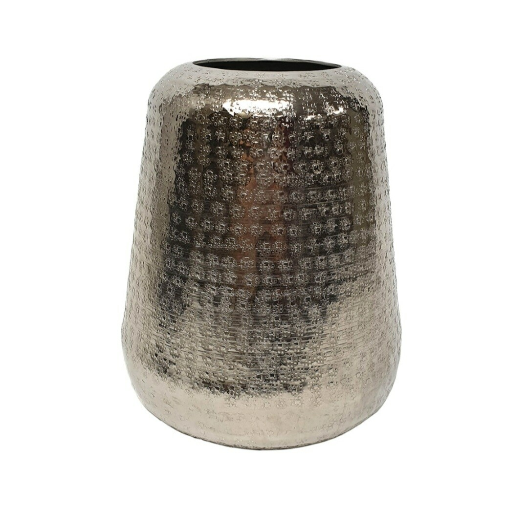 Silver Tapered Medium