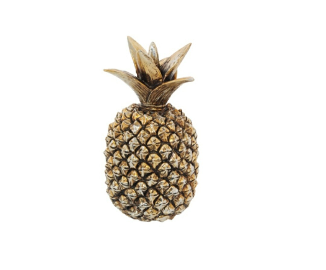 Gold Pineapple Large
