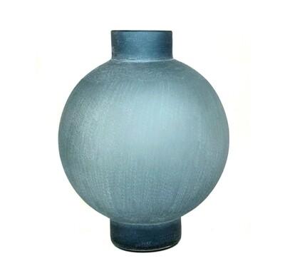 Pot Belly Blue
