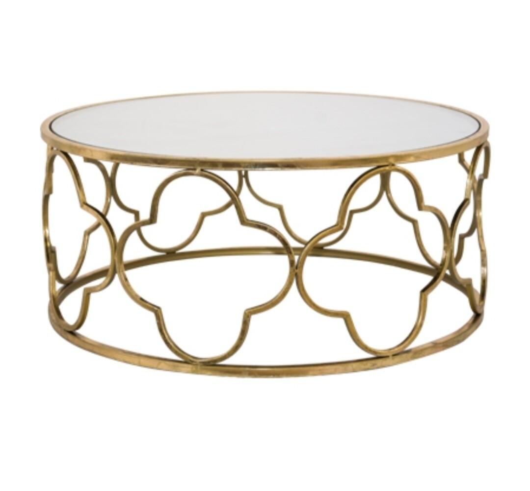Clover Coffe Table