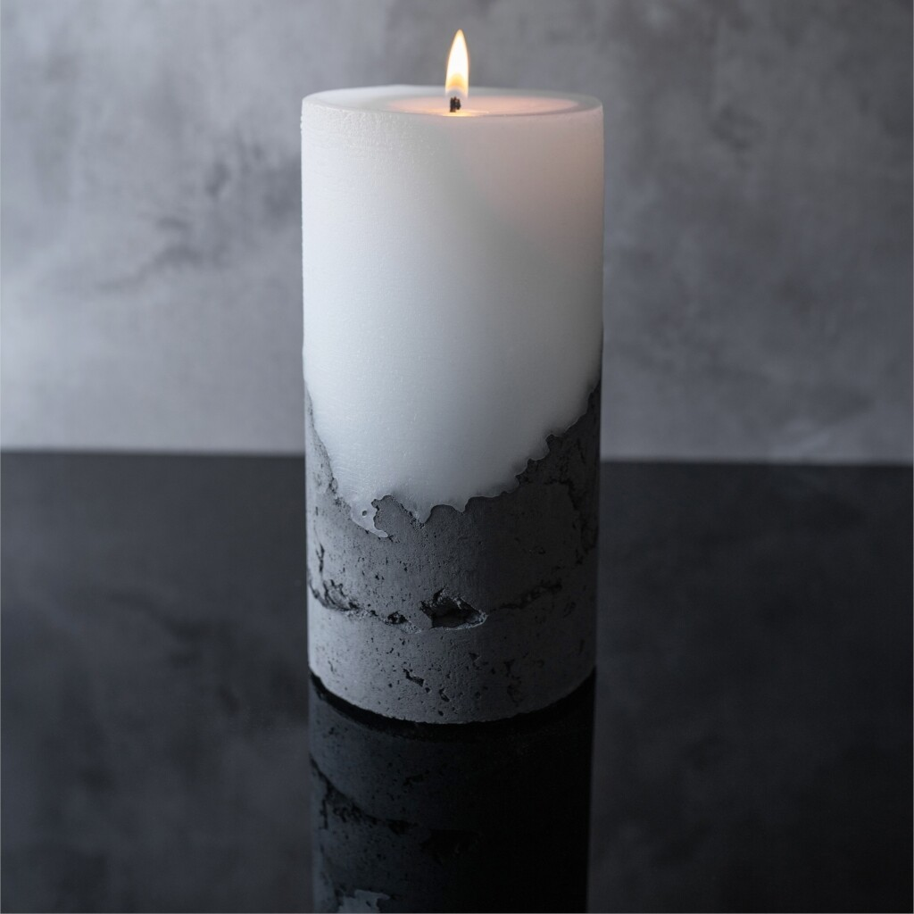 Africandle Grande Candle