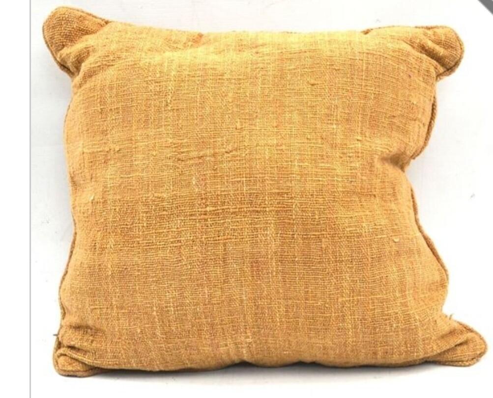 Pale Terracotta Cushion
