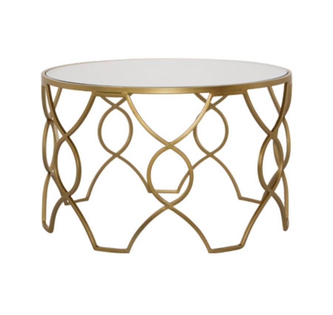 Proxima Coffee Table
