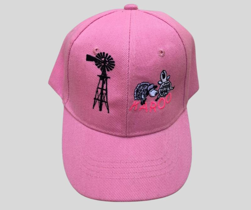 DOGTERS PET/ GIRL'S PEAK CAP