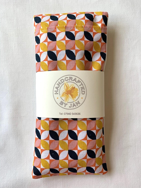 Eye Pillow - Bold Multi Print (2 avail)