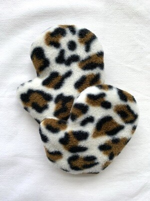 Mitten Hand Warmers (pair) - Animal