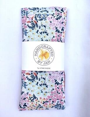 Eye Pillow - Floral multi colour