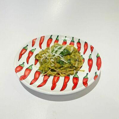 Spaghetti alla Nerano