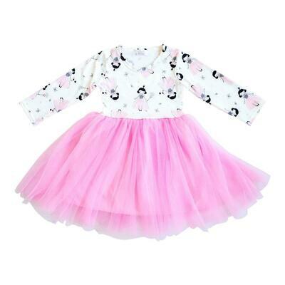Tutu Dress - Princess
