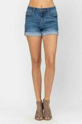 Judy Blue Shorts 150038PL