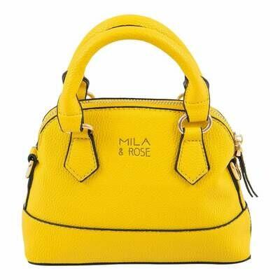 Girl's Purse - Sunshine Yellow