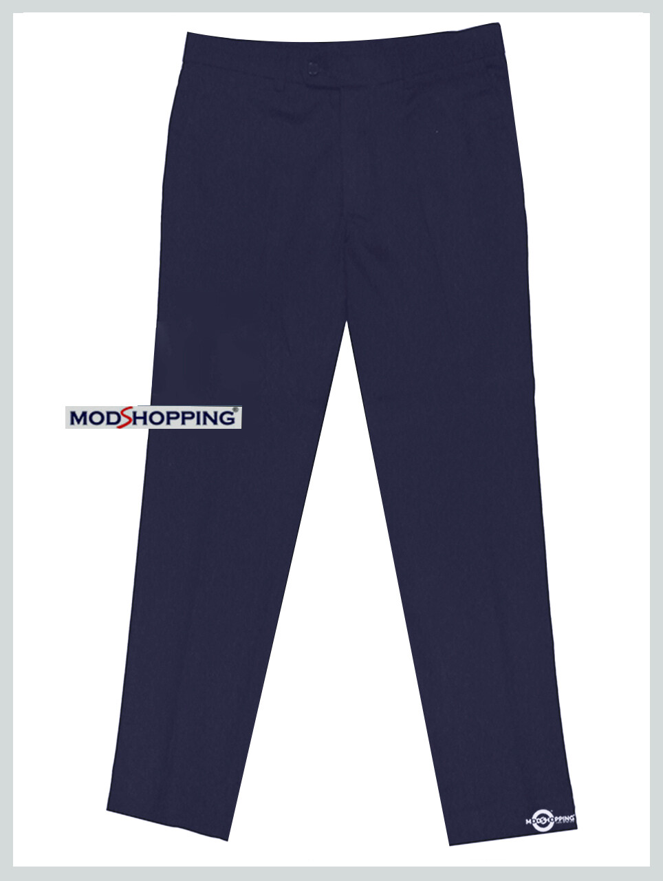 Sta Press Trousers| 60s Mod Classic Navy Blue Mens Trouser