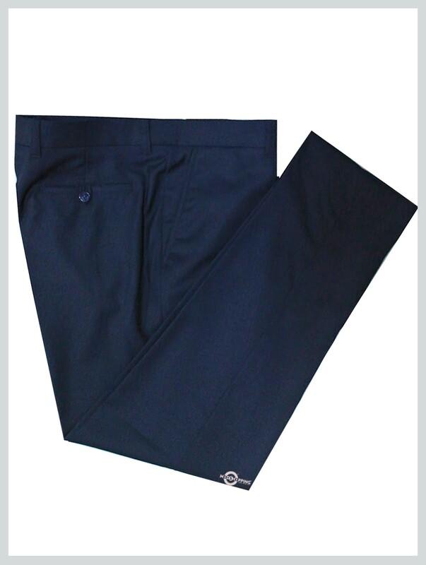 Suit Trouser| Navy Blue Trouser For Men