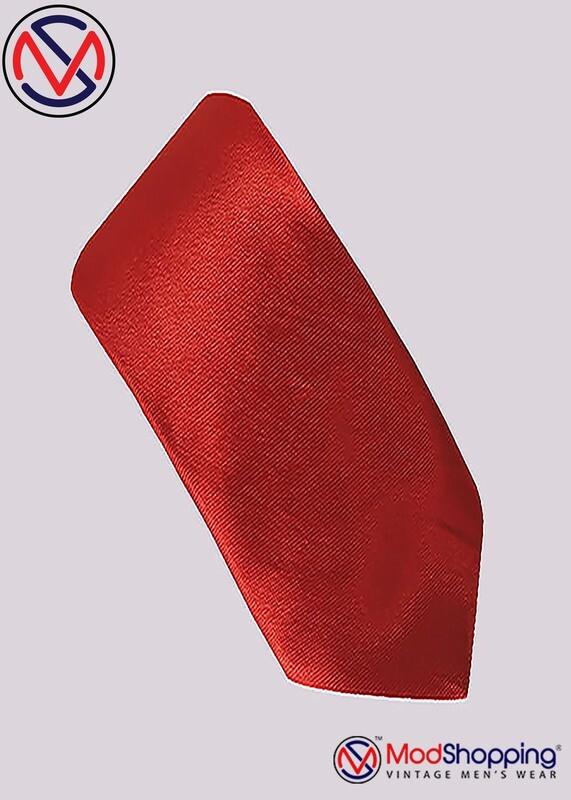 Red Neck Tie, Narrow