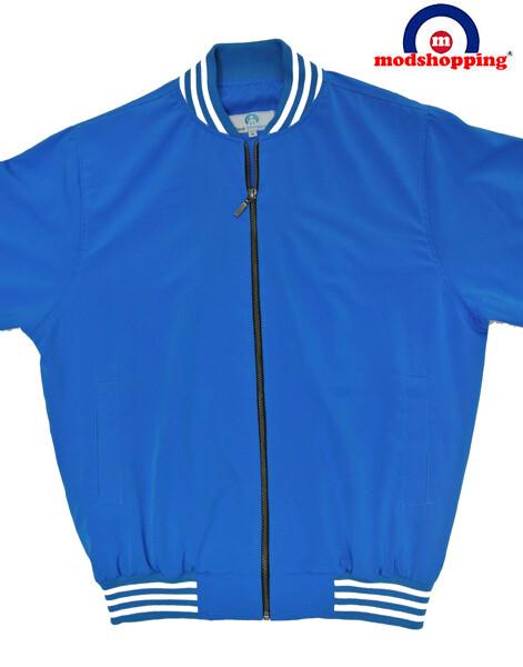 This Jacket Only Monkey Jacket Royal Blue 42 R