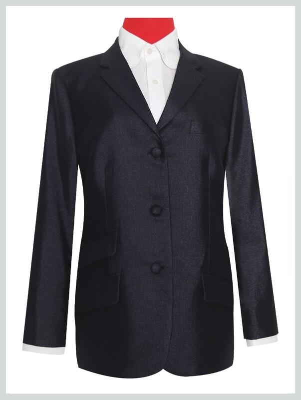 Vintage Style Purple Ladies Jacket