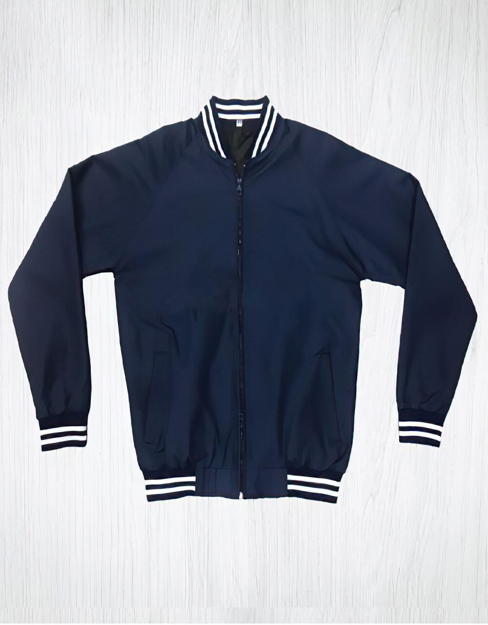 Navy Blue Monkey Jacket