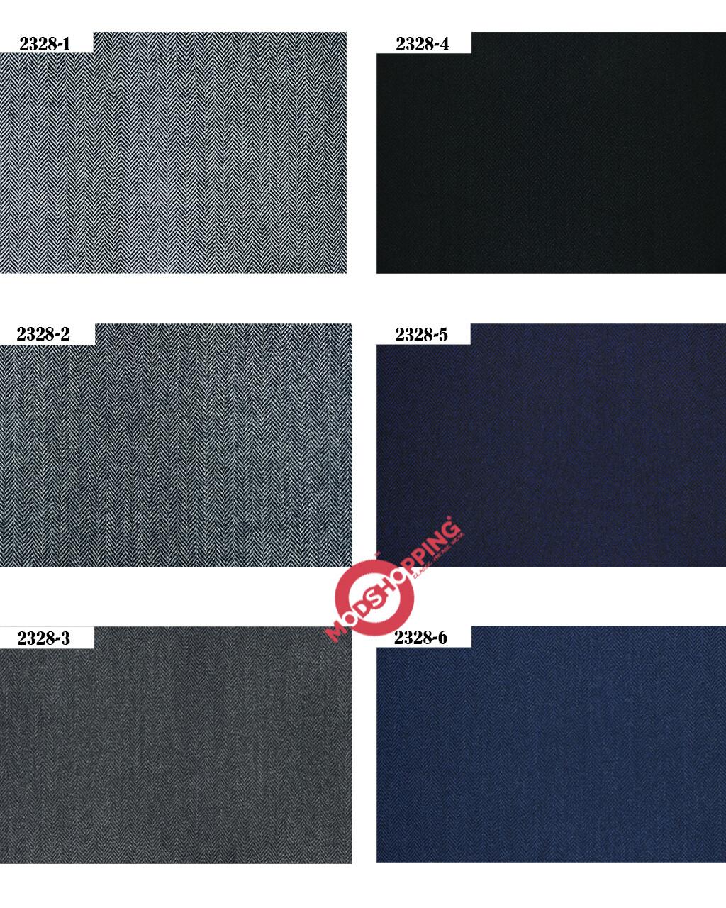 Custom Tweed Jacket | Vintage Herringbone Tweed Jacket