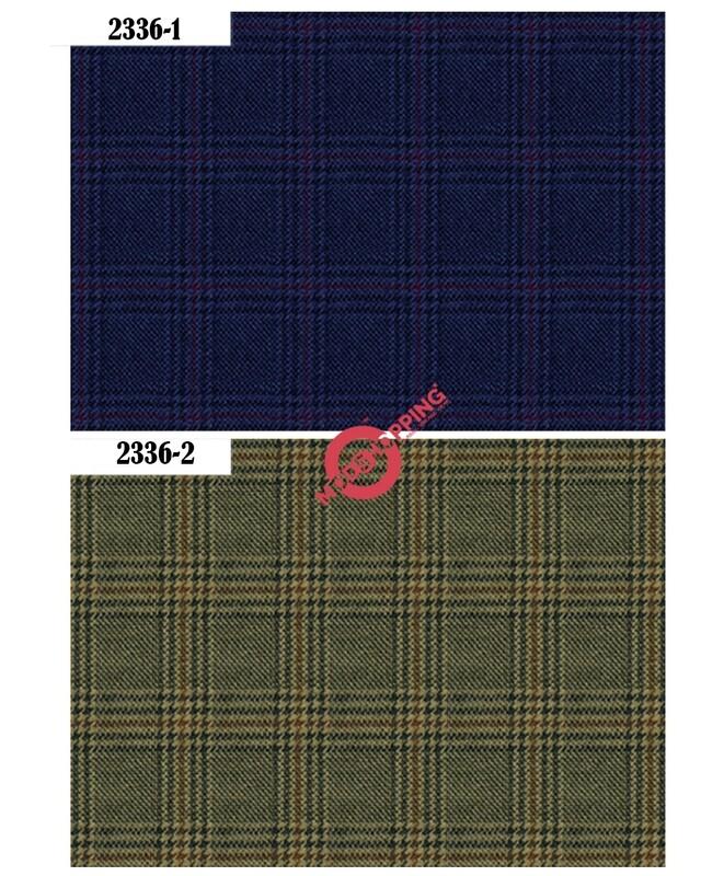 Prine of Wasles Check Tweed Jacket