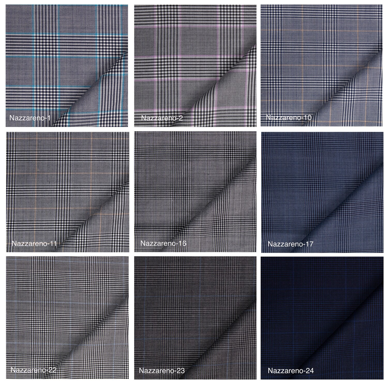 Custom 3 Piece Suit | Prince Of Wales Check Suit